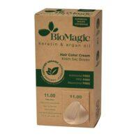 Biomagic-Organic-Hair-Color-Extra-Light-Natural-Blonde-11-400 г- (14,1 унций)