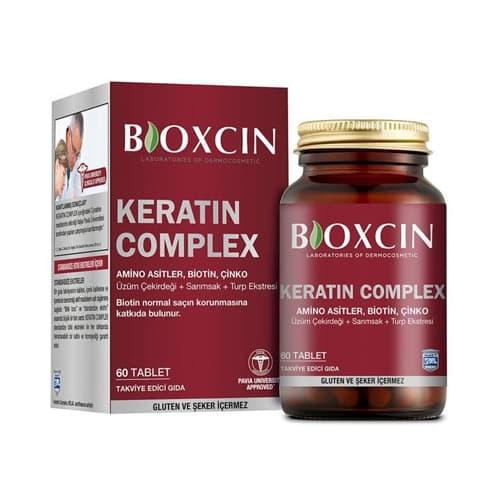 Bioxcin-forte-advanced-anti-hair-loss-keratin-complex-60-tablets