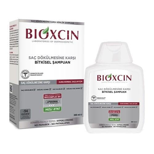 Bioxcin-genesis-anti-hair-loss-shampoo-for-dry-normal-hair-300-ml-(10,14oz)