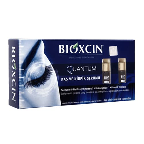 Bioxcin-quantum-eyebrow-and-eyelash-serum-5-ml-(0,16oz)-2-ampules