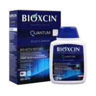 Bioxcin-Quantum-Shampoo-For-Sensitive-Hair-300-Ml- (10,1oz) Шампунь для чувствительных волос