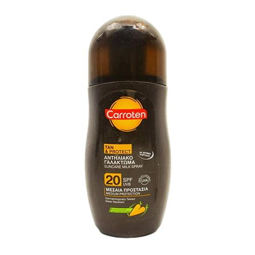 Carroten-tanning-spray-milk-spf-20-200-ml-(6,76floz)