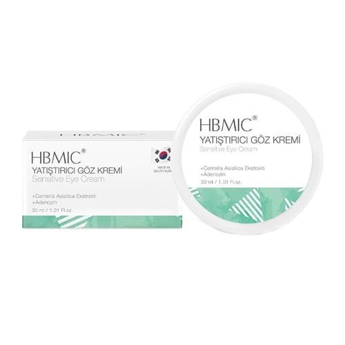 Hbmic-følsom-øjencreme-30 ml- (1,01 oz)