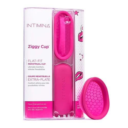 Intimina-ziggy-menstrual-Coupe