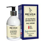 Revox-Coda di cavallo-Hair-Conditioner-250-ml- (8,45oz)