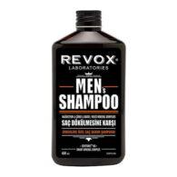 Revox-Herre-Shampoo-400-Ml- (13,5 oz)