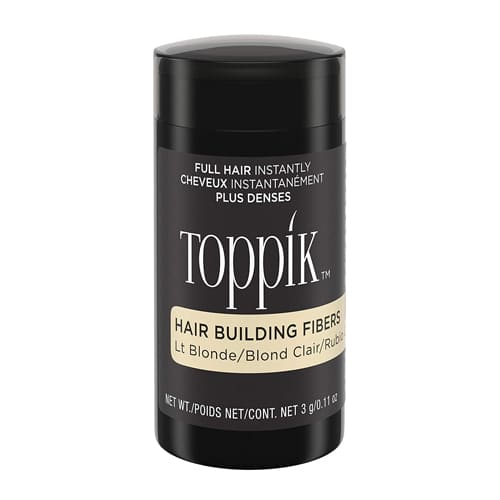 Toppik-Hair-Building-Fibers-Light-Blonde-3-G- (0,10oz)