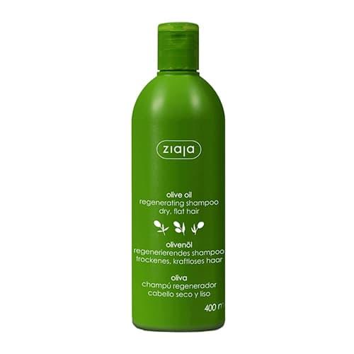 Ziaja-Olijfolie-Shampoo-400-ml- (13,52oz)