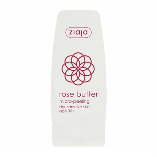 Ziaja-rose-oil-micro-peeling-60ml-(2,02floz)