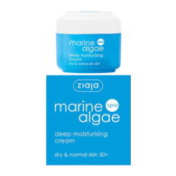 Ziaja-seaweed-moisturizing-cream-skin-30-50-ml
