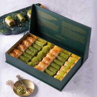 Baklava-mixte-dans-une-boite