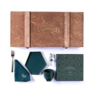 Special-set-in-wood-box-limited-edition