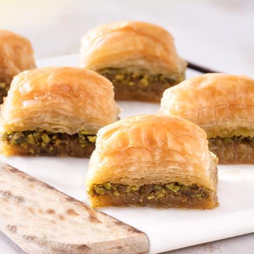 Vegan-Baklava-mat-Erdnëss