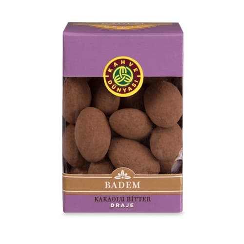 Almond-cocoa-coated-dragee-125g-4. 40oz