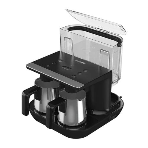Arçelik-tkm-9961-s-black-steel-double-turkish-coffee-machine-3