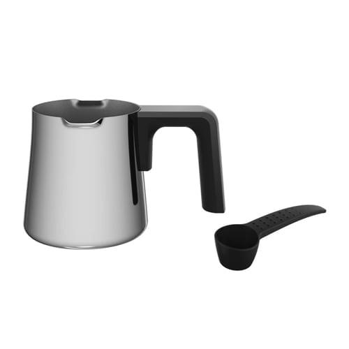 Arçelik-tkm-9961-s-black-steel-double-turkish-coffee-machine-4