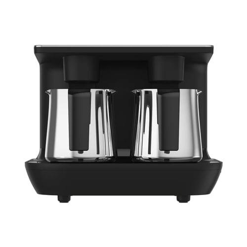 Arçelik-tkm-9961-s-black-steel-double-turkish-커피 머신