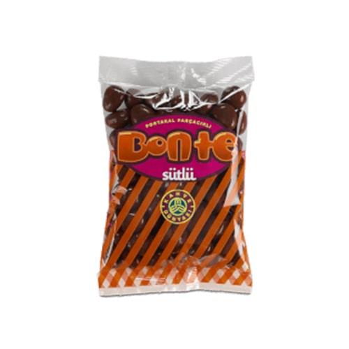 Bonte-Milch-Orange-Partikel-200g-7. 05oz