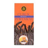 Naranja-en-barra-chocolate-negra-250g-8. 81 oz