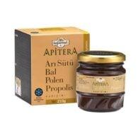 Apitera-Mix-Orange-Royal-Jelly-Honey-Pollen-Propolis-,-7.4oz-240g
