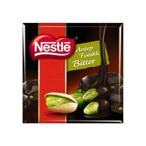 Bitter-chocolate-bar-with-pistachio,-nestle,-65g-–-2. 30oz