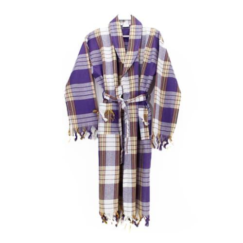Classic-lilac-loincloth-bathrobe