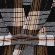 Classic-black-loincloth-bathrobe-2
