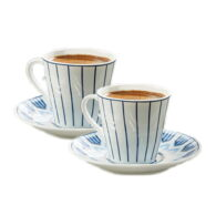 English-Home-Adelmo-Porcelain-Set-of-6-Coffee-Cups