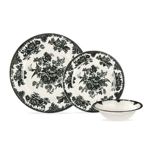 English-home-rustic-elegance-porcelain-24-piece-dinnerware