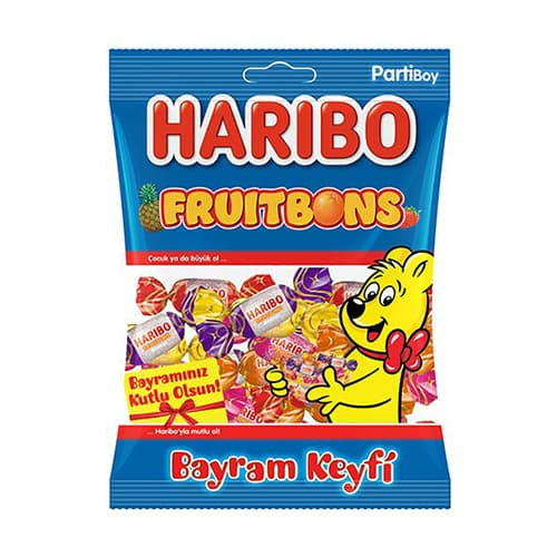 Haribo-fruitbons-soft-sugar-400-g(14. 10oz)