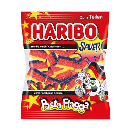 Haribo-pasta-flagga-flag-gummies-175-g-(6. 17oz)
