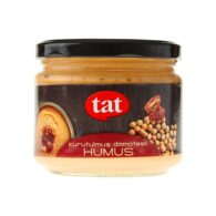 Hummus-with-Dried-Tomatoes-,-10.58oz---300g