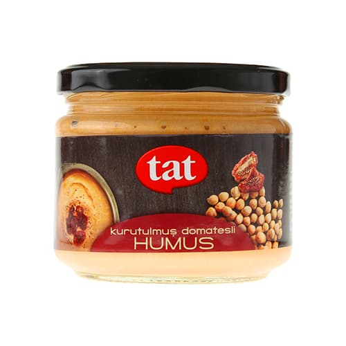 Hummus-with-dried-tomatoes-,-10. 58oz---300g