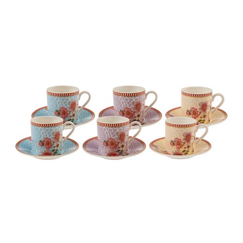 Karaca-diyara-asorti-6-persons-coffee-cup-set