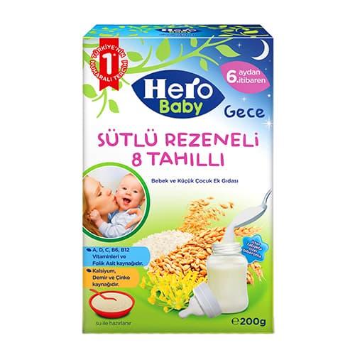 Milky-fennel-8-cereal-supplement-,-7oz---200g