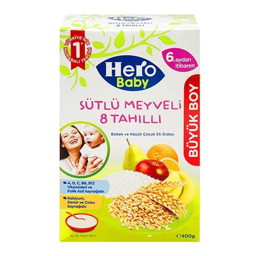 Milky-fruity-8-cereal-supplement-,-14oz---400g