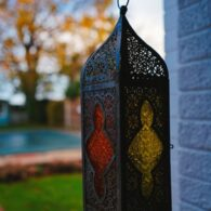 Moroccan Lamps & Chandeliers