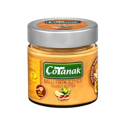 Peanut-butter-with-honey-,-10. 58oz---300g