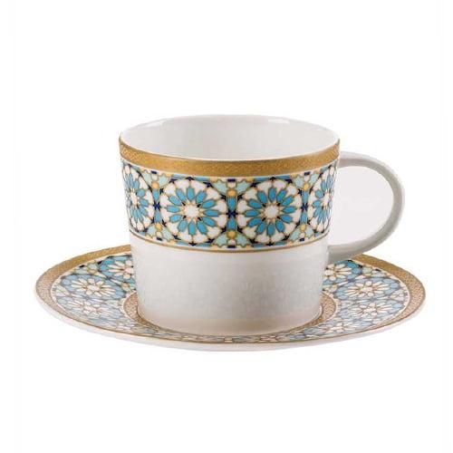 Tile-porcelain-teacuptile-porcelain-teacup