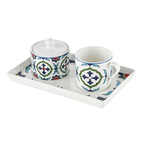 Tile-turkish-coffee-set