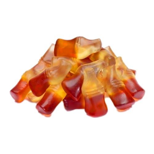 Cola gelibon soft candy 250gr-(8. 81oz)