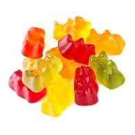 jelly teddy bear 250-g-(8.81oz)