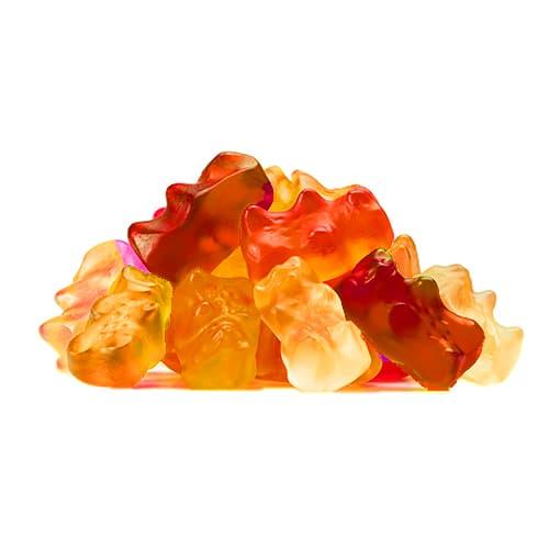 Orange-bear-500g(17,63oz)