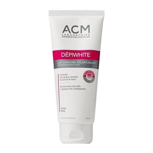 Acm-depiwhite-body-milk-whitetening-body-milk,-200-ml-6. 76floz