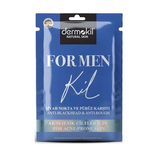 Dermokil-clay-mask-for-men,-15-ml-0. 50floz