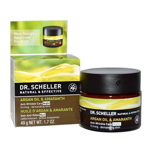Dr. -scheller-argan-oil-&-amaranth-anti-wrinkle-care-night-cream,-49-ml-1. 65floz