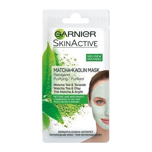 Garnier-skin-active-matcha-tea-&-clay-mask-8-ml-(0. 27floz)