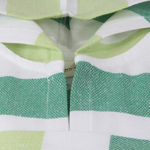 Loincloth-baby-bathrobe-rainbow-green-white2