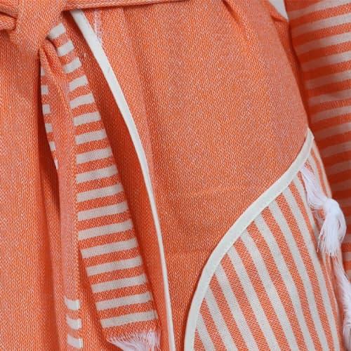 Loincloth-bathrobe-kimono-collar-rota-oranj2