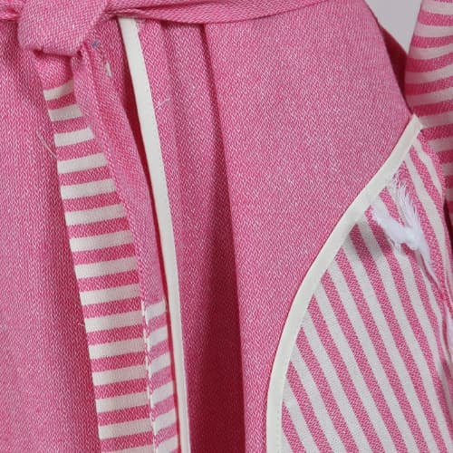Loincloth-bathrobe-kimono-collar-route-fuchsia2